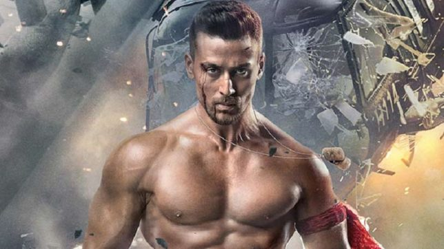 Baaghi 2 box office collection: Tiger Shroff-Disha Patani starrer crosses Rs 150 crore mark