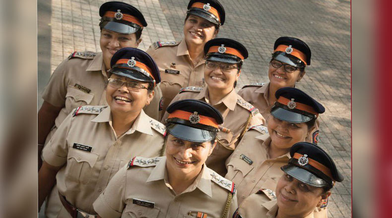 Mumbai Police inspires country: 8 women police officers at helm of guarding city