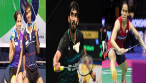 CWG 2018: After Sri Lanka rout, Nehwal, Srikanth ready to take on Pakistan