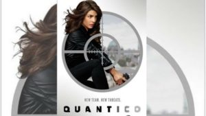 """ireland,Quantico,Russell Tovey,quantico 3,Priyanka Chopra,Blair Underwood,alan powell, new poster, micheal seitzman, crime thriller, american show, bollywood actress"