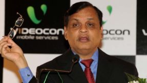 Beyond initial investment, no deals made with Chanda Kochhar's husband: Videocon's Venugopal Dhoot