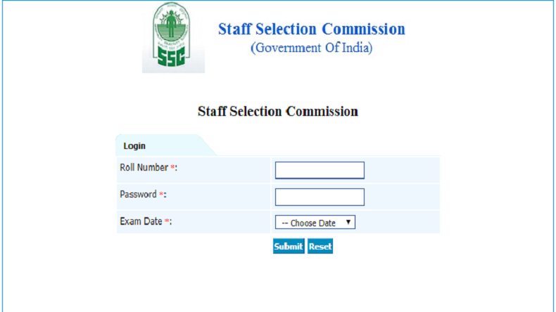 SSC CHSL 2018, Staff Selection Commission, Lower Division Clerk, Postal Assistant, Junior Secretariat Assistant, Sorting Assistant, and Data Entry Operator, latest jobs, Latest news, Latest jobs in SSC, SSC jobs 2018
