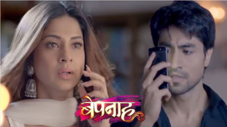 Bepannah, Bepannah full episode written update, Bepannah 9 April 2018 full episode written update, Bepannah written update, Jennifer Winget, Harshad Chopra, Bepannah latest updates, Bepannah latest news, Aditya, Zoya, entertainment news