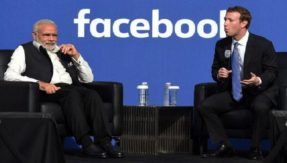 Facebook to examine political ads ahead of 2019 general elections in India