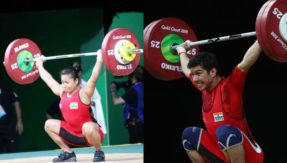 Commonwealth Games 2018: India in Gold Coast on day 3, full fixture list of Indian athletes