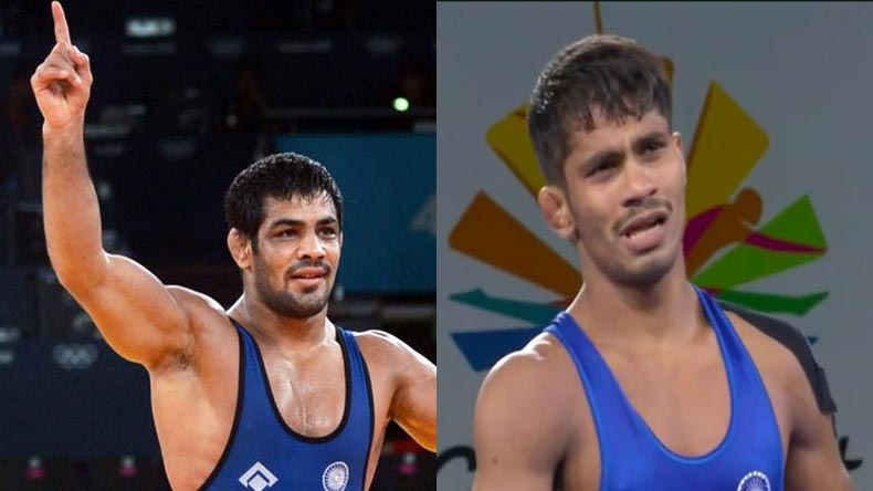 CWG 2018, Day 8 Highlights: Sushil Kumar, Rahul Aware headline day 8 in Gold Coast as India extend gold tally to 14