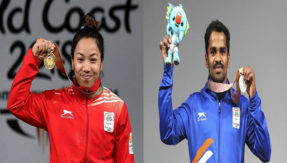 CWG 2018: Day 2 full schedule, India to face Scotland in mixed team badminton