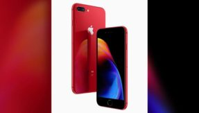 Apple iPhone 8 and iPhone 8 Plus now in RED special edition