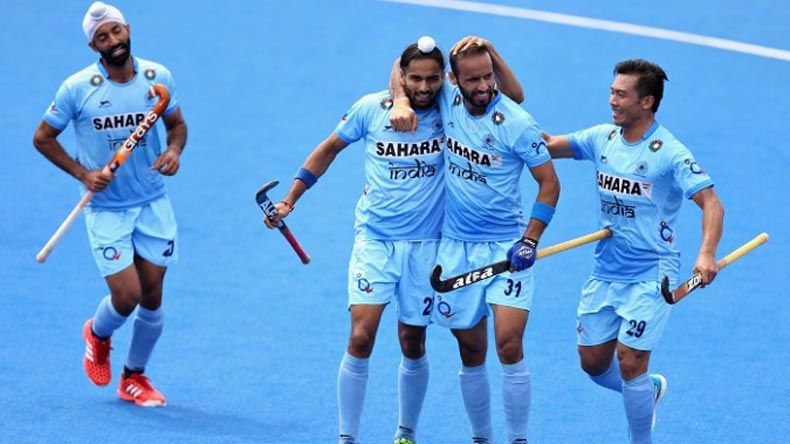 CWG 2018: India loses two goal cushion as Pakistan secures late 2-2 draw
