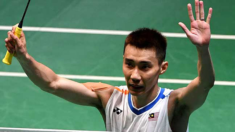 kidambi srikanth, lee chong wei, men's singles final, badminton final, commonwealth games 2018, cwg 2018, india medal tally, india gold medals cwg 2018, india badminton