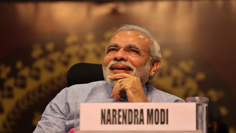 Modi, PM, Narendra Modi, BJP, rebukes opposition, OBC, rivals, 38th Foundation day, Bharatiya Janata Party, backward castes, Dalit politics, digest, Bharat Bandh, opposition protest, regional news, india news, national news