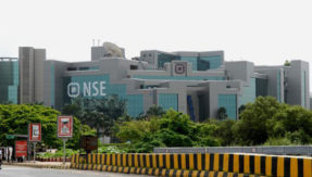 Sensex surges 286 points, Nifty manages to cross over 10,200