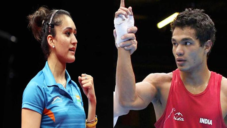 Commonwealth of Nations‬, Commonwealth Games‬, ‪India‬‬, Commonwealth Games 2018, CWG Day 10 LIVE updates, cwg day 10 Updates, CWG day 10, cwg 2018 day 10, CWG latest updates, cwg india, CWG day 10, CWG day 10, ‪Commonwealth of Nations‬, ‪2018 Commonwealth Games‬, ‪India‬, ‪Sushil Kumar, Rahul Aware, Babita Kumari and Kiran, India women's national field hockey team‬‬
