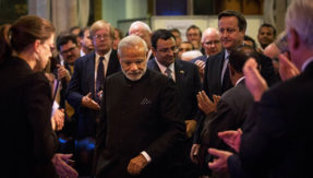 Prime Minister Narendra Modi reveals secret behind his stamina