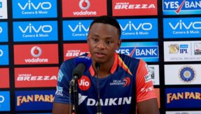 IPL 2018: Setback for Delhi daredevils; Kagiso Rabada ruled out due to back injury,
