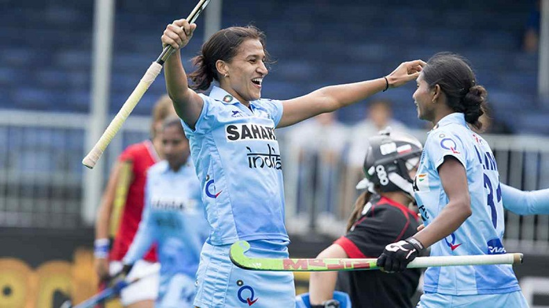 CWG 2018, Day 6 LIVE updates: Heena Sidhu clinches gold, India women hockey team beat South Africa 1-0