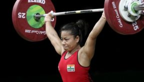 CWG 2018: Gold medallist Sanjita Chanu disappointed over missing out on Commonwealth record