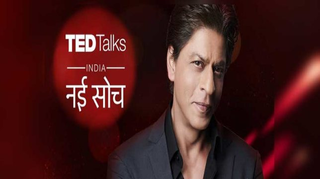 Ted Talks India: Nayi Soch back for at least three more seasons, says Star Plus CEO Uday Shankar