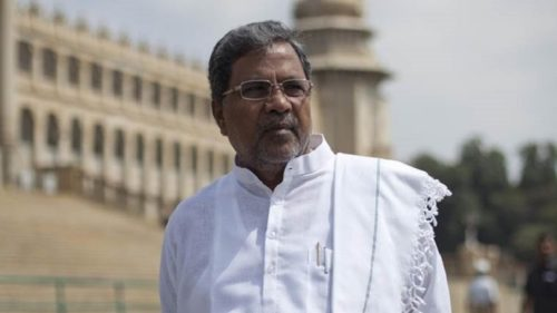Siddaramaiah debunks purported intel report suggesting him to not contest from Chamundeshwari