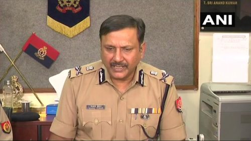UP police says Unnao rape victim's father died of colon perforation, but doesn't say how colon was perforated