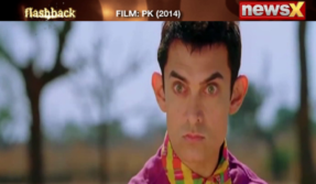 Aamir Khan's journey in Bollywood — Flashback