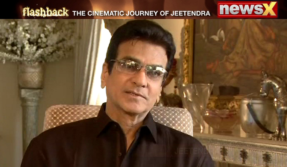 The cinematic journey of Jeetendra — Flashback