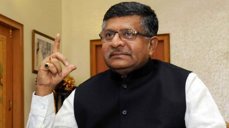 At 15th Asia Media Summit, Ravi Shankar Prasad lists humour, cartoons, criticism as part of freedom of expression