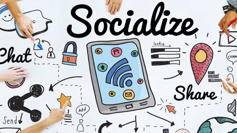 Government to hire social media experts to monitor local news for 716 districts