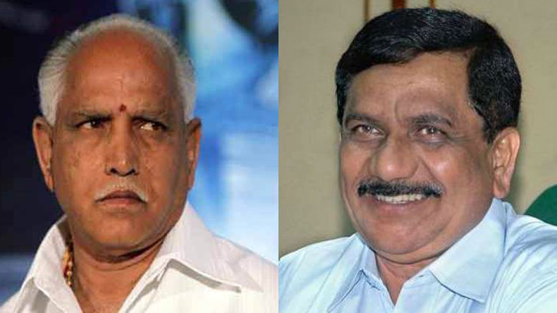 Governor Vala turns to Yeddyurappa's favourite Speaker for Pro Tem role