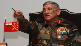 Strict actions will be taken if Major Gogoi found guilty, says Army chief Bipin Rawat