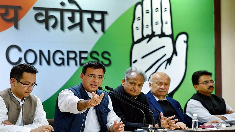 Congress to see 'Save Democracy Day' across the country, BJP, Amit shah, Ashok Gehlot, JDS