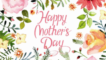 This year, the occasion of Mother's Day falls on May 13