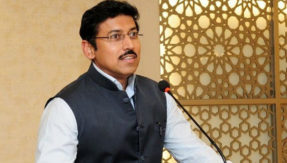 Rajyavardhan Rathore says fuel price hikes will boost infrastructure and will help in development