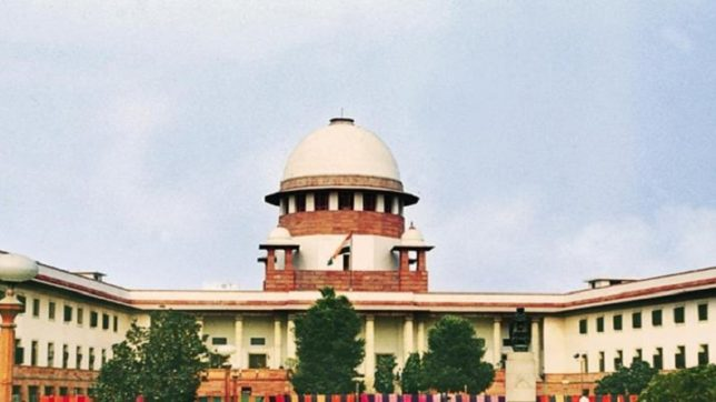 SC issues notice to Centre on fresh plea by IITians to outlaw Sec 377