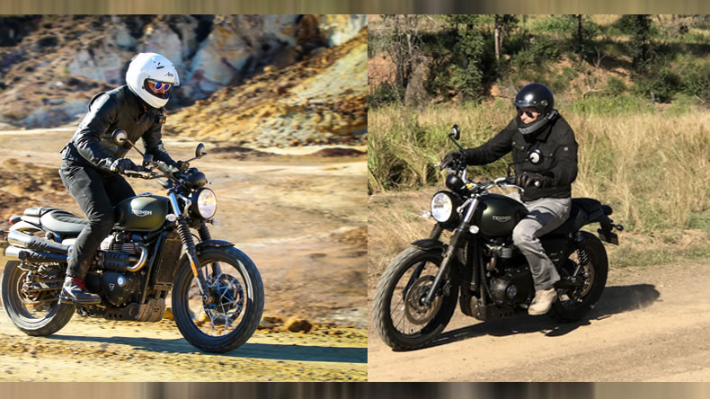 British motorcycle brand Triumph loses 12 customers in India, but denies delivering its bikes to buyers wearing shorts and slippers