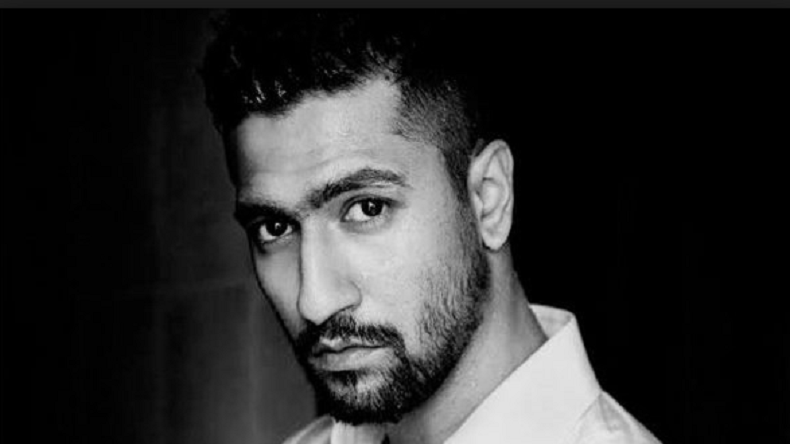 Pressure is a good thing, says Raazi actor Vicky Kaushal