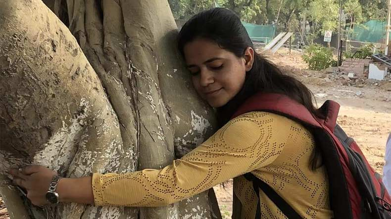 Chipko Andolan: Relief for Delhi residents, no cutting of trees till July 2