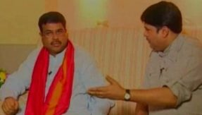 Dharmendra Pradhan hints at early resolution to soaring fuel prices