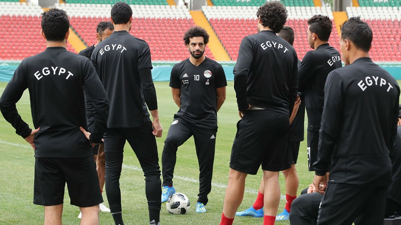 Saudi Arabia vs Egypt Live streaming India Time, IST Time, TV channel time, likely lineups and preview