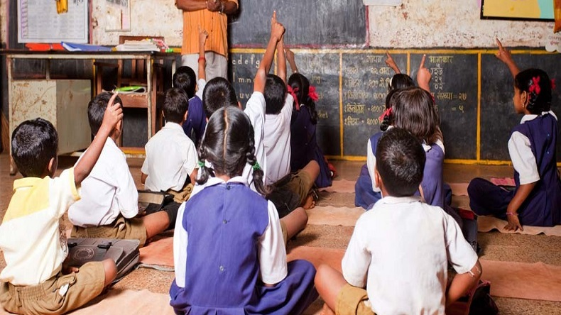 Students in Rajasthan now to get sanskari lessons by spiritual leaders