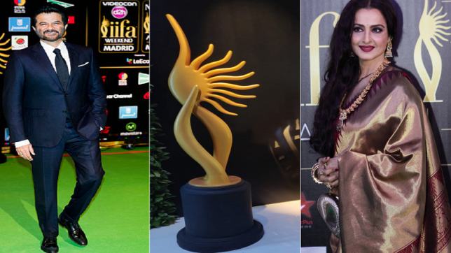 Image result for iifa awards 2018
