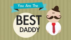 Happy Father's Day messages and wishes in English for 2018: WhatsApp messages, Father's Day wishes and greetings, SMS, Facebook posts