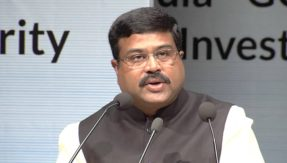 Dharmendra Pradhan pitches for responsible pricing of oil at OPEC