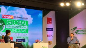 Global Environment Conclave: Need to have a scientific and effective approach: MoS Jitendra Singh
