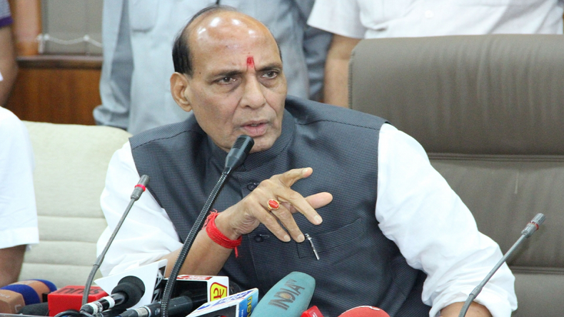 Rajnath Singh says Centre will pass law on mob lynching, if needed