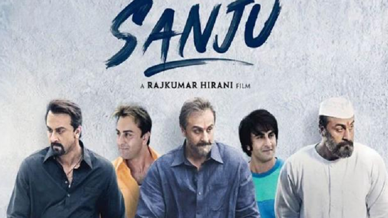Sanju box office collection Day 1 LIVE updates: Ranbir Kapoor's film is off to a glorious start