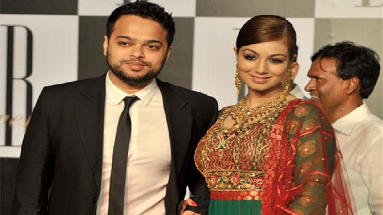 Ayesha Takias Husband Farhan Azmi Reveals His Wife Is Being Stalked
