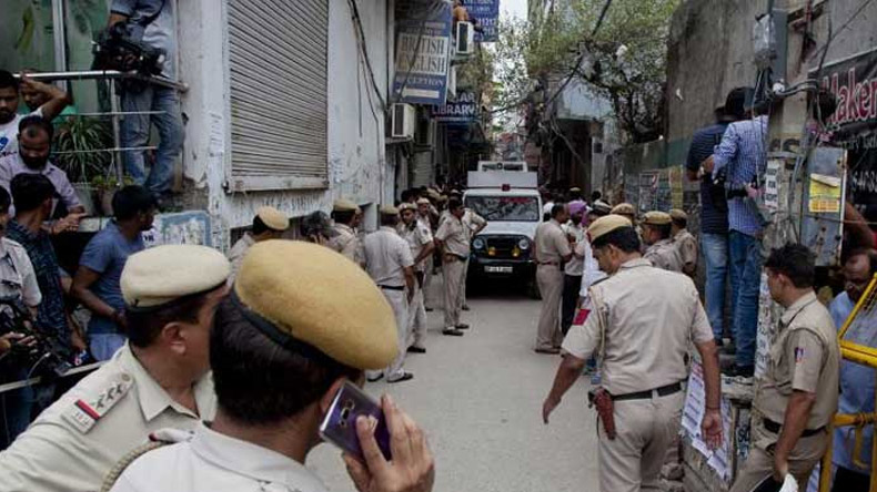 Burari death case: Relatives say an outsider was present during hanging, demand fresh probe