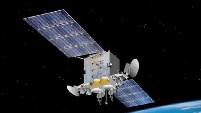 With India in mind, China launches 2 remote sensing satellites for Pakistan