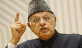 CBI files chargesheet against Farooq Abdullah in multi-crore Jammu and Kashmir cricket association scam